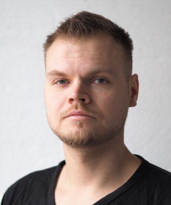 Markus Haajanen